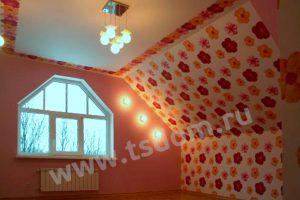 Строительство дома в Санкт-Петербурге по проекту