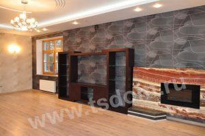 Строительство дома в СПб от компании Техстройдом