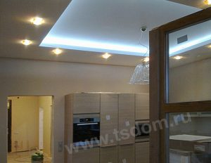 Строительство дома в СПб по индивидуальному заказу