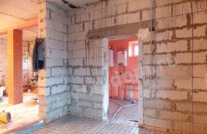 Строительство дома в СПб по индивидуальному заказу от компании Техстройдом
