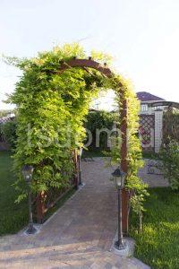 Декоративная арка